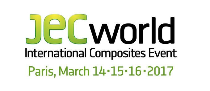 JEC World 2017 logo