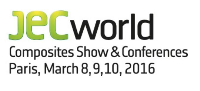 JEC World 2016 logo