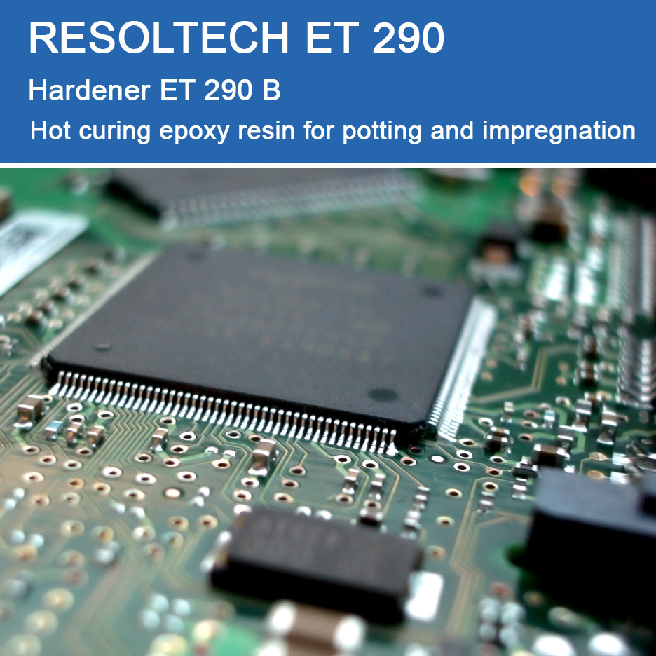 Applications of ET 290 for