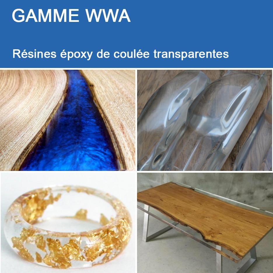 Meuble Avec Resine Epoxy resoltech wwa. r�sines �poxy de coul�e transparente