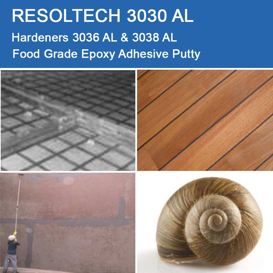 Applications of 3030 AL for